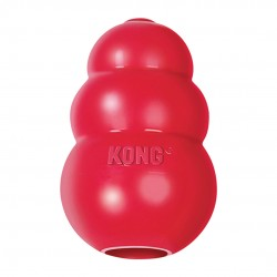 Kong Classic Rouge S